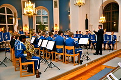 Livgardets Dragonmusikkår i Åsenhöga