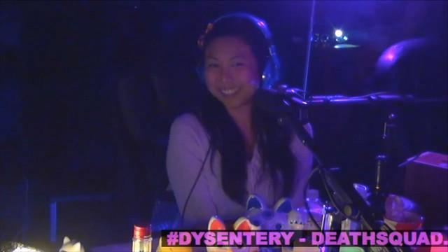 DYSENTERY #20