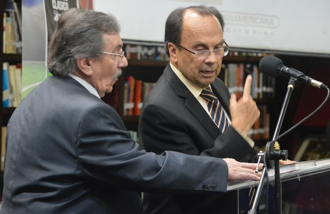 Libro Historia del Clásico Millonarios Santa Fe, Guillermo Ruiz Bonilla