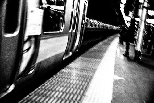 "Transit ""Tokyo"" by 濱田 晃弘 (Akihiro Hamada)"