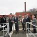 Governor McAuliffe Visits the Danville Water Treatment Plant - March 18, 2014