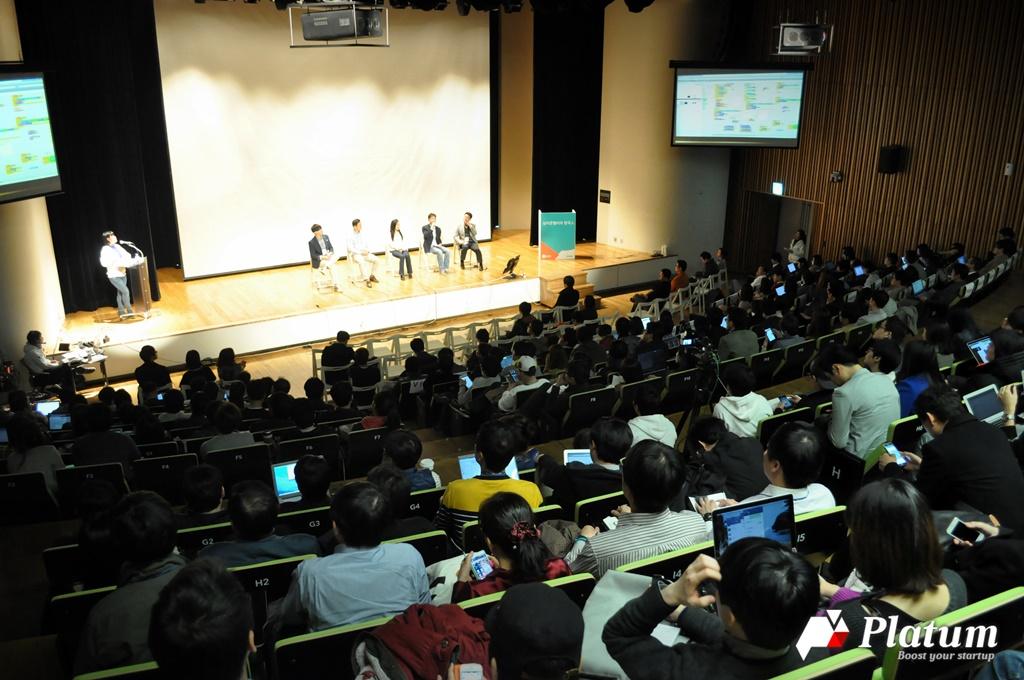 '실리콘밸리에서 한국인 창업자-개발자-디자이너로 사는 법' 실리콘밸리의 한국인 컨퍼런스