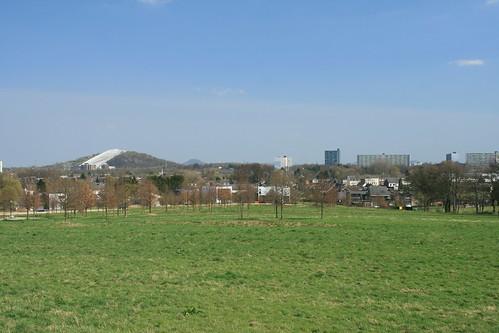Panorama Vroedvrouwenschool, Heerlen