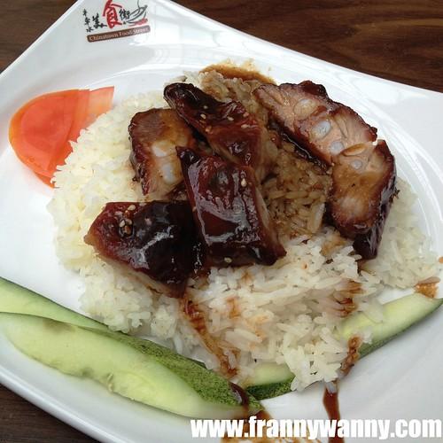 chinatown food street 8