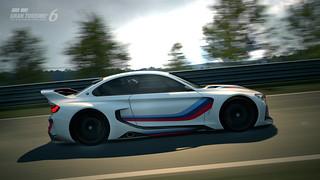 Gran Turismo 6: BMW Vision GT