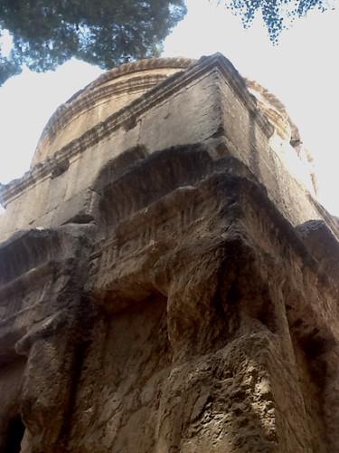 apple architecture greek ancient columns ipad blux