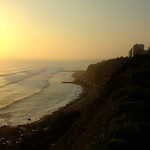Playa 3 Picos
