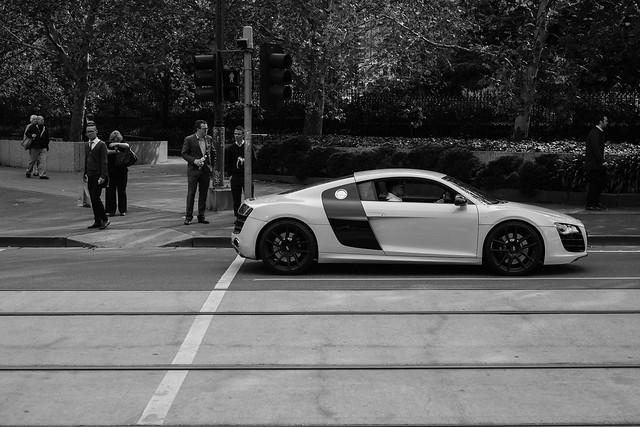 Melbourne Motors