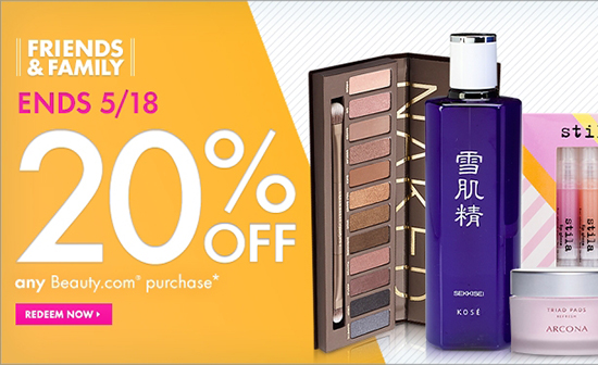 beauty sale sales