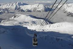 Alpe d´Huez krok za krokem (2. díl): největší koncentrace sjezdovek s 2 000m převýšením