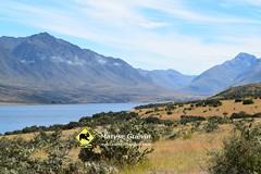J5 Mavora track Nouvelle-Zélande