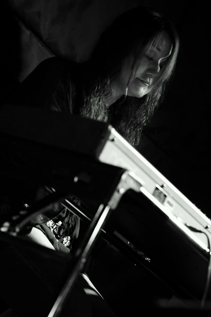 TONS OF SOBS live at Outbreak, Tokyo, 15 Feb 2015. 741