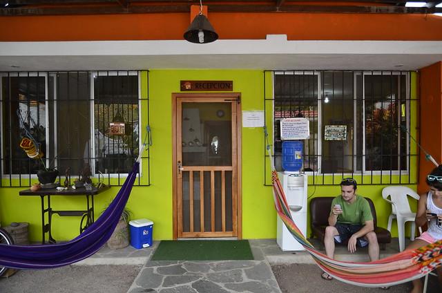 Casa Laura (San Cristóbal, Galápagos)