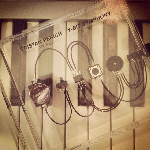 #tristanperich #1bit #1bitsymphony #experimental #experimentalnoise