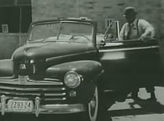 Amos-n-Andy car