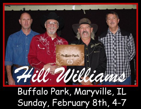 Hill Williams 2-8-15