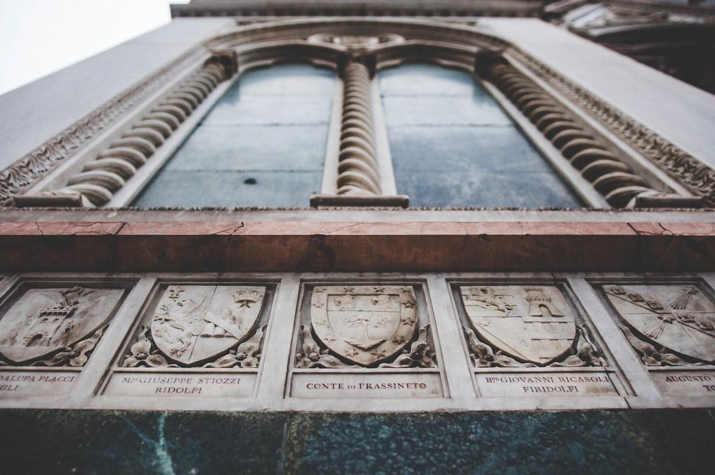 Florence Facade