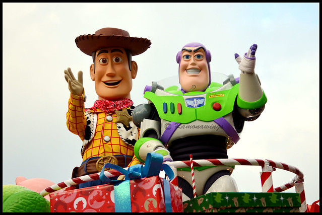 Vos photos avec les Personnages Disney - Page 21 16256882720_a0cee7da58_z