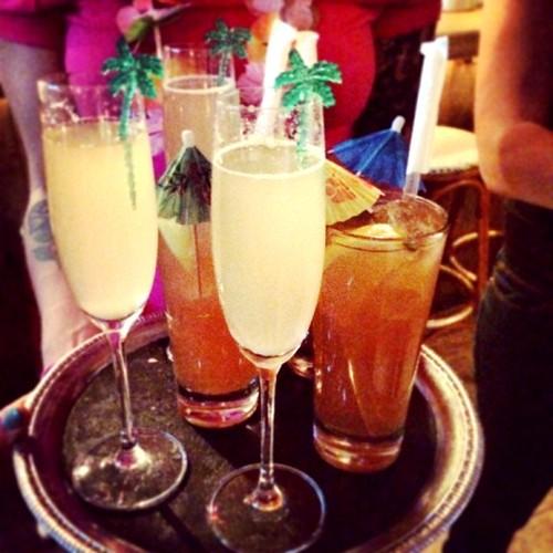 Malibu Rum event Yvonne Lee (4)
