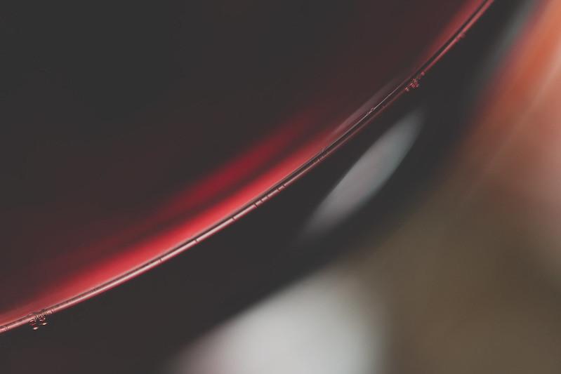 redred wine