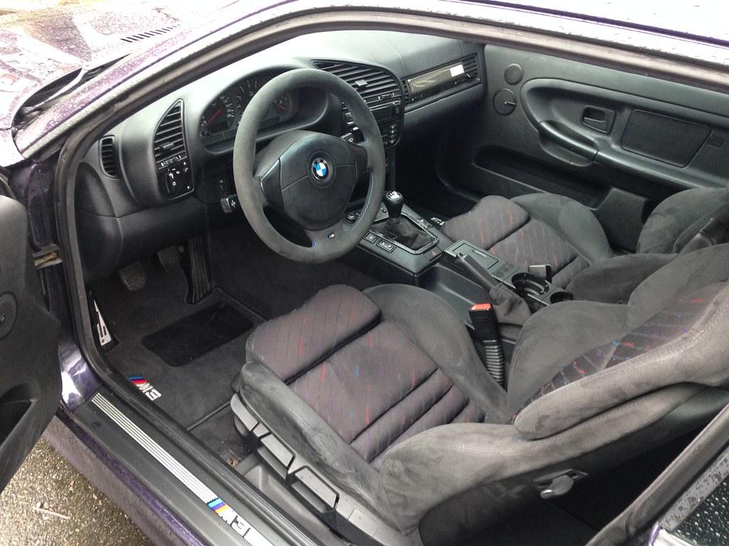 E36 custom interior images galleries for Interior bmw e36