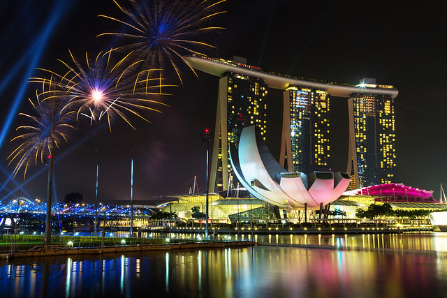 Singapore Golden Jubilee