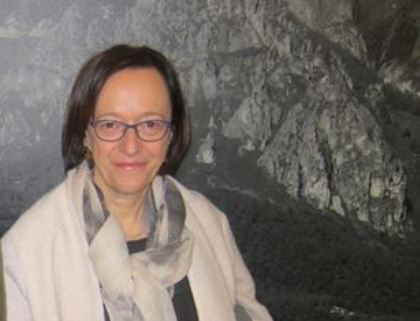 Mercedes Boix será la candidata de IU Cantabria a las elecciones Autonómicas