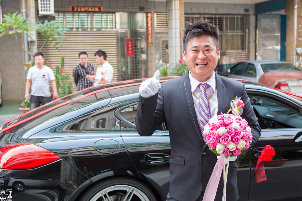 婚禮攝影-高雄-金樺&宜融-迎娶晚宴-X-高雄仁武活動中心 (11)