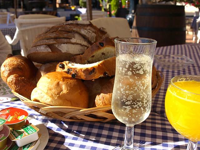 El Mirador restaurant, El Monasterio, Los Realejos