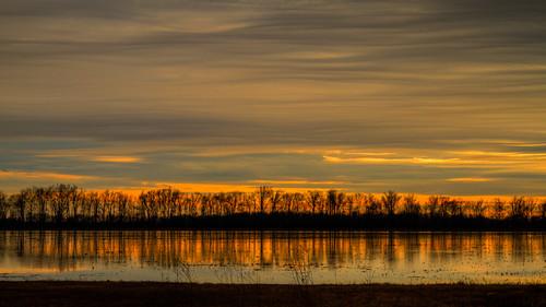 winter sunset lake reflection landscape unitedstates arkansas 169 hdr forrestcity lightroom 2014 3xp photomatix tonemapped 2ev tthdr realistichdr detailsenhancer geo:country=unitedstates camera:make=canon exif:make=canon geo:state=arkansas canoneos7d exif:lens=ef24105mmf4lisusm camera:model=canoneos7d exif:model=canoneos7d exif:aperture=ƒ40 wigginslake exif:isospeed=200 exif:focallength=67mm copyright©2014ianaberle geo:lon=90789678333333 geo:city=forrestcity geo:location=19482024northwashingtonstreet geo:lat=3503086
