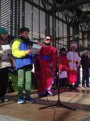 Contes per la Pau a Figueres
