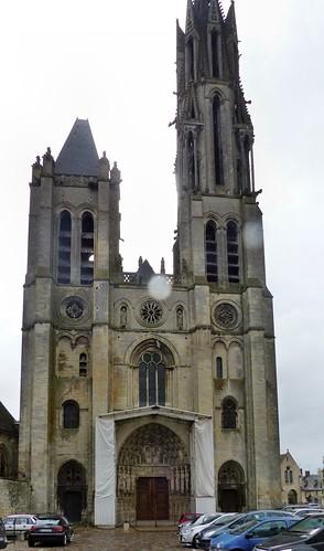 Senlis -  Notre-Dame