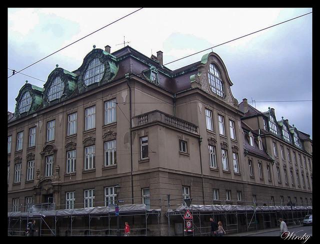 Que ver en Augsburgo en un día - Palacio Schaezler