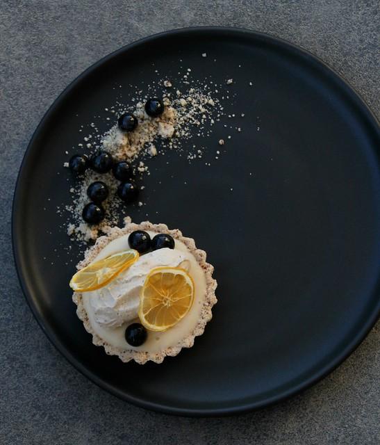 Lemon Meringue Tart 2