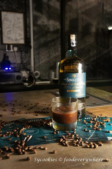 14.Singleton Selects X Coffex Coffee @ Underground Societe Sunway