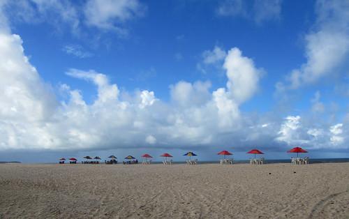 Spiaggia vicino a João Pessoa