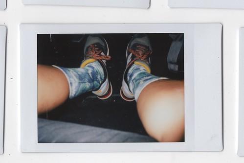 Weird Socks