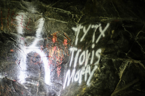 us unitedstates southcarolina tunnel walhalla stumphousetunnel woodlandtrailerpark