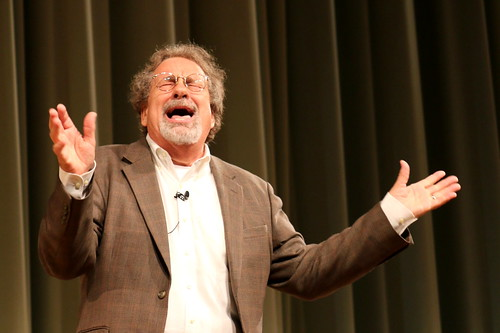 135. Keynote Mike Veeck