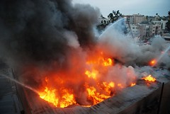 Death Toll Rises to Five, Two Injured in Westlake Conflagration