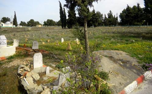 algérie mosquée cimetière cimetières sétif sidelkhier sidizwaoui algérie2016