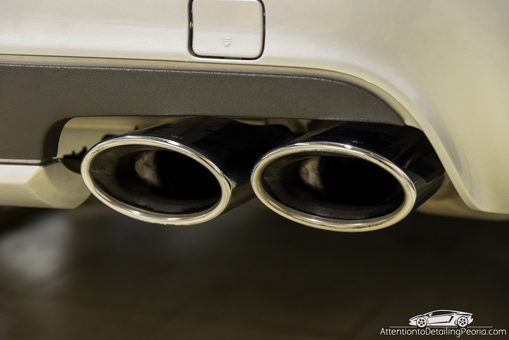exhaust tips before detail