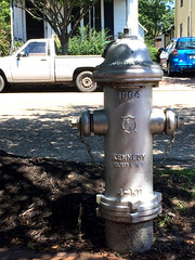 Fire hydrants & related stuff