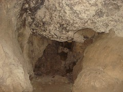ancient history(0.0), cliff dwelling(0.0), wadi(0.0), speleothem(0.0), caving(0.0), pit cave(1.0), formation(1.0), geology(1.0), cave(1.0),