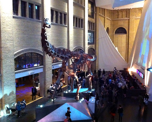 Friday Night Live at the ROM