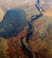 Grand Canyon Arizona USA Aerial_1494