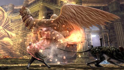 Soul Sacrifice: Spirits Blazestone