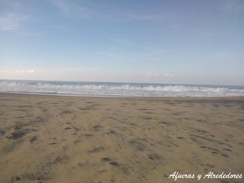 Rockholm Beach