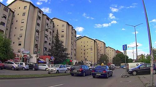 Novi Sad, Braće Popović, Hadži Ruvimova by slucajni prolaznik
