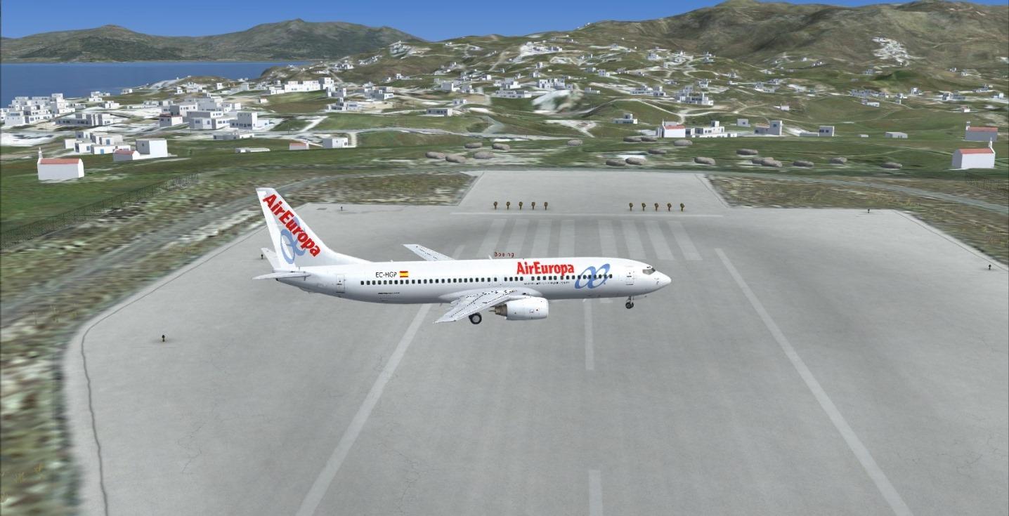 First landing Mykonos 8841250183_ff27e3f556_o